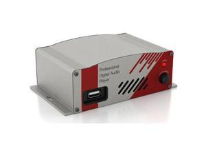 Pro Digital USB50 Digital Audio Player