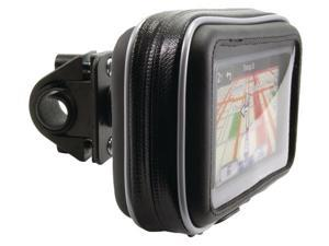 TomTom GPS032 Bicycle/Motorcycle Handle-Bar Mount With Water-Resistant GPS Holder