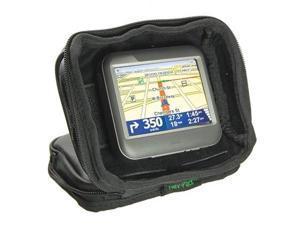 Bracketron UFM300BX-Magellan GPS Carrying Case/ Dash Mount