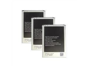 Battery for Samsung EB595675LA (3-Pack) Replacement Battery