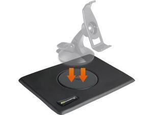 Bracketron UFM-210-BL-Magellan Nav-Matt 2 Portable Universal GPS Friction Mount
