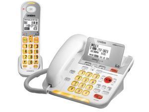 Uniden D3098 Uniden D3098S Corded Cordless Phone
