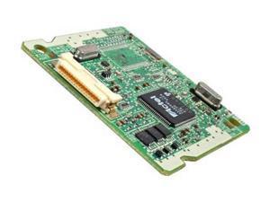 Panasonic KX-TA82493 Caller ID Expansion Card W/ Display Caller ID Info For Panasonic KX-TA824