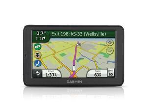 Garmin Dezl 560LMT Widescreen Bluetooth Portable Trucking GPS Navigator
