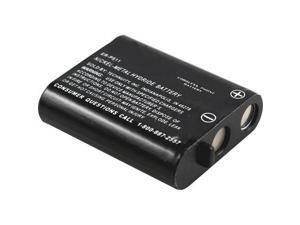 New Replacement Battery For Panasonic HHR-P511 / GE-TL26400 Cordless Phones