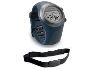 Garmin Forerunner 405CX Watch with Heart Rate Monitor GPS-Enabled Sports Watch w/HRM
