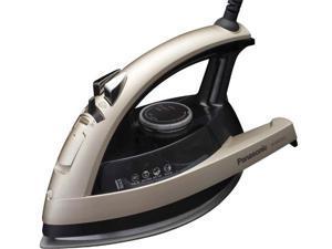 Panasonic NI-W810CS / NI-W811CS Steam And Dry Iron W/ Stay Clean Vents