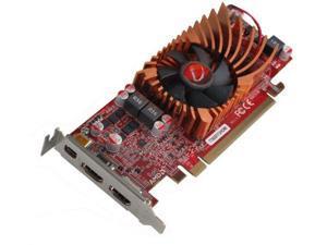 VisionTek PY5344M VisionTek Products AMD Radeon 7750 Dual HDMI 1 GB DDR3 PCI Express Graphics Card 900574