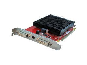 VisionTek PF7171 ????M ATI Radeon HD 5450 512MB DDR3 PCIE DVI Dual Plus Mini Display Port Graphics Card