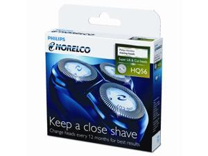 Norelco HQ56 Replacement Shaving Heads