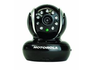 Motorola Blink1 Black iPhone-Android Baby Monitor