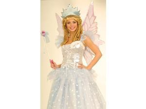 Adult Womens Tooth Fairy Princess Halloween Costume