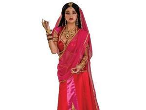 Bollywood Beauty Costume Adult Standard