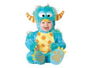 Infant Toddler Lil Monster Costume