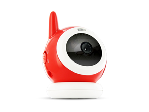Levana LV-TW500 Interference Free Digital Wireless Night Vision Video Baby Monitor with Online Camera Viewing