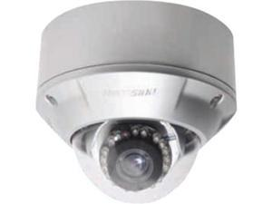 Hikvision DS-2CD752MF-IFB 2.0 Megapixel Vandal Proof IR Network Dome Camera