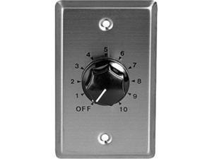 SPECO WAT10 10W 70/25V Mono Attenuator