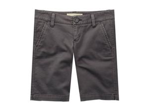 Aeropostale women's bermuda khaki short shorts - 00 Aeropostale women's ...