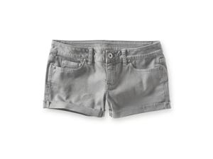 Aeropostale Womens Shorty Casual Mini Shorts 079 0
