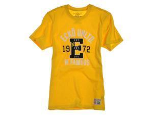 Ecko Unltd. Mens Big E Graphic T-Shirt lemnchrome XL