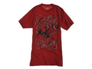Ecko Unltd. Mens The Horns Graphic T-Shirt truekord XS
