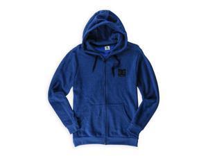 DC Mens Trademark Hoodie Sweatshirt bqw0 L