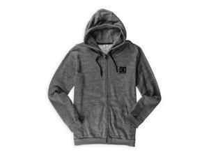 DC Mens Trademark Hoodie Sweatshirt kvj0 S
