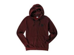 DC Mens Trademark Hoodie Sweatshirt rsg0 XL