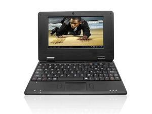 "iView 7"" Android 4.0 LCD Netbook with Camera"