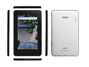 "7"" Multi-touch capacitive Tablet PC 760TPC"