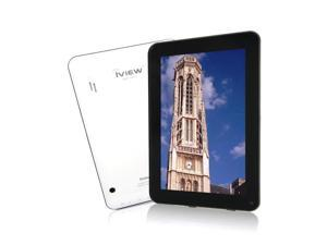 "Iview 7"" Android 4.2 Dual Core Dual Camera, 4GB, 1 Ghz Capacitive Tablet PC"