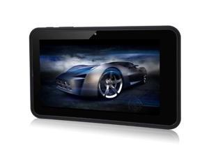 "iView 796TPC 7"" TFT Capacitive Touch Screen 1024x600 Resolution"