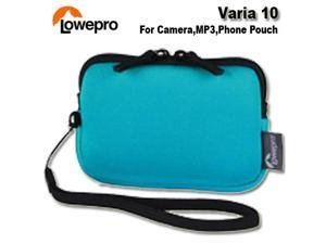 Lowepro LP36017-0AM Teal Varia 10 Camera Pouch