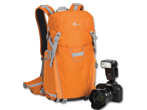 Lowepro LP36354-PAM Orange Photo Sport 200 AW Backpack