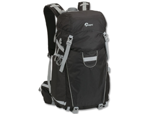 Lowepro LP36353-PAM Black Photo Sport 200 AW Backpack