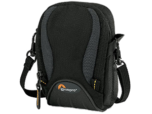 Lowepro LP34979-0AM Black Apex 20 AW Camera Pouch