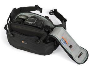Lowepro LP35236-PEU Black Inverse 200 AW Beltpack