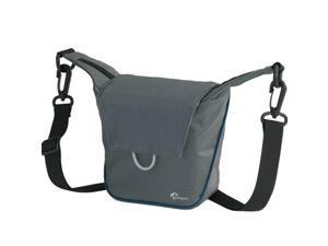 Lowepro Compact ILC Courier 80 ILC Grey Digital Camera Bag for Nikon Canon Sony