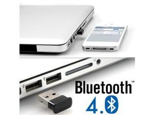 Dual Mode Bluetooth 4.0 Micro USB Dongle Low Energy Broadcom BCM20702 Adapter