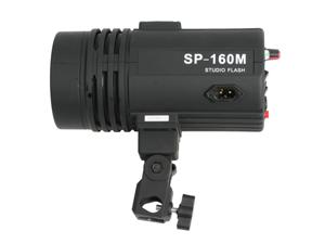 Square Perfect 160W/S SP160M Strobe / Flash Head Photography Studio Lighting