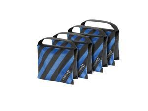 Square Perfect SP-66 Sand Bagger Four Pack Photography Sand Bags Counterbalance