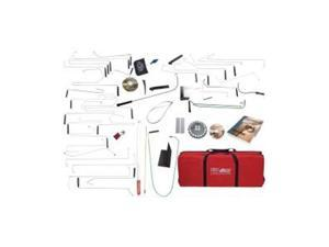 Access Tools SPRO Super Pro Complete Set