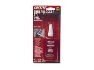 Loctite 37479 Threadlocker 271 - Heavy Duty