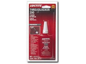 Loctite 37481 Threadlocker 290 - Penetrating