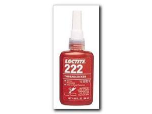 Loctite 38653 Threadlocker 222 Low Strength