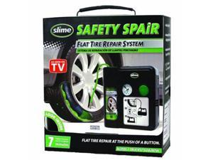 Slime 70005 7 Minute Safty Spare Tire Repair - 2 Pack