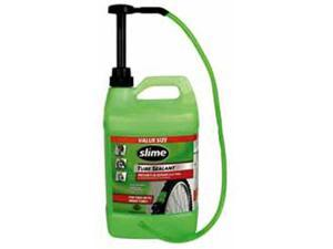 Slime SB-1G 1 Gallon / 3.8 Liter Tire Sealtn W/Pump
