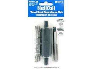 Helicoil 5543-11 Thread Repair Kit, 11mm x 1.25 NF