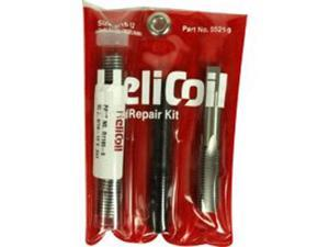 "Helicoil 5521-9 Thread Repair Kit, 9/16"" x 12 NC"