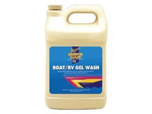 Meguiars M5401 Boat Wash Gel